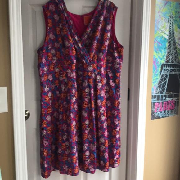 NWOT Super cute ModCloth dress 4x